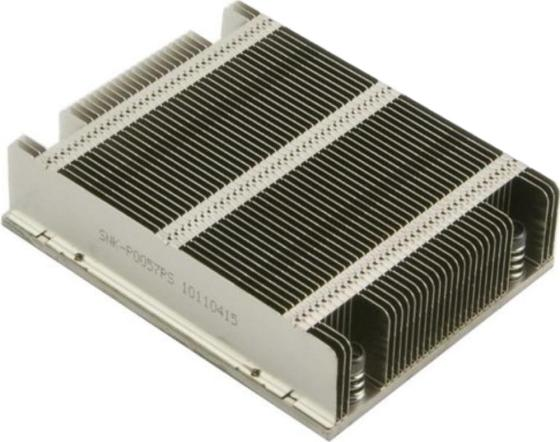 все цены на Радиатор SuperMicro SNK-P0057PS