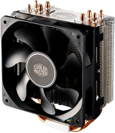все цены на Кулер для процессора Cooler Master Hyper 212X Socket 2011-3/2011/1366/1156/1155/1151/1150/775 RR-212X-17PK-R1