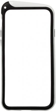Бампер LP Nodea со шнурком для iPhone 6 6S белый R0007131
