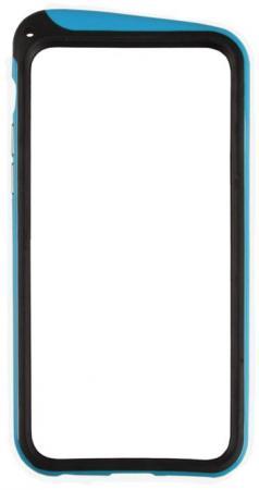 Бампер LP Nodea со шнурком для iPhone 6 6S голубой R0007134