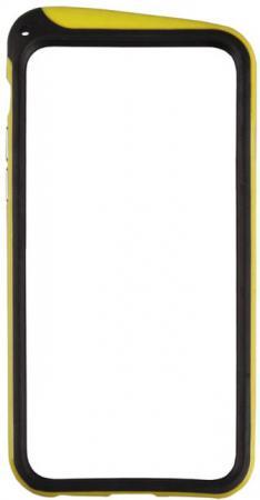 Бампер LP Nodea со шнурком для iPhone 6 6S желтый R0007135