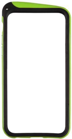 Бампер LP Nodea со шнурком для iPhone 6 iPhone 6S зеленый R0007140 бампер для iphone 6 6s nodea со шнурком золотой r0007139