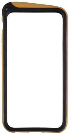 Бампер LP Nodea со шнурком для iPhone 6 6S золотой R0007139