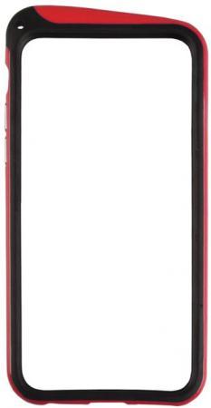 Бампер LP Nodea со шнурком для iPhone 6 6S красный R0007137
