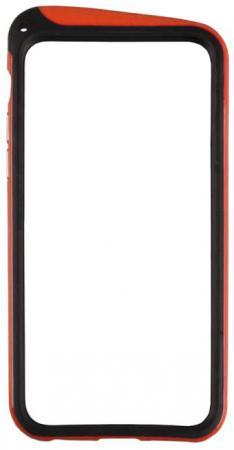 Бампер LP Nodea со шнурком для iPhone 6 6S оранжевый R0007138