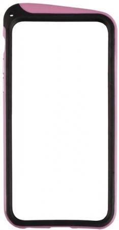 Бампер LP Nodea со шнурком для iPhone 6 6S розовый R0007132