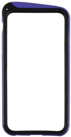 Бампер LP Nodea со шнурком для iPhone 6 6S фиолетовый R0007136