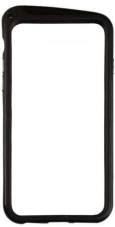 Бампер LP Nodea со шнурком для iPhone 6 6S чёрный R0007130