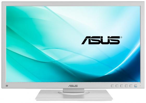 Монитор 23.8 ASUS BE249QLB-G cерый AH-IPS 1920x1080 250 cd/m^2 5 ms DVI DisplayPort VGA Аудио USB монитор 25 asus mx259h черный ah ips 1920x1080 250 cd m^2 5 ms dvi hdmi аудио 90lm0190 b01670