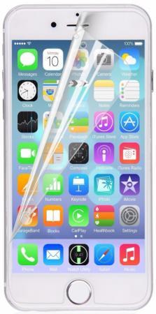 Защитная плёнка глянцевая Harper SP-S IPH6P для iPhone 6 Plus аксессуар защитная плёнка monsterskin 360 s clear для apple iphone 6 plus