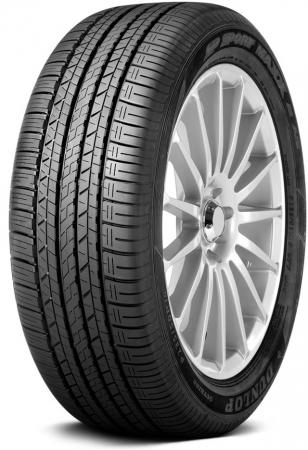 Шина Dunlop SP Sport Maxx А1 235/50 R18 97W шина dunlop sp touring t1 195 55 r15 85h