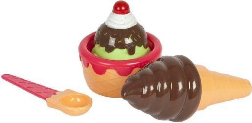 Набор Mary Poppins Шоколадное мороженое 453053 mary poppins игровой набор шоколадное мороженое