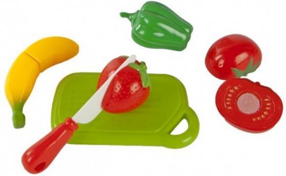 Набор для резки Mary Poppins Учимся готовить - Овощи и фрукты 453044 в ассортименте игра mary poppins набор для резки овощей 453042