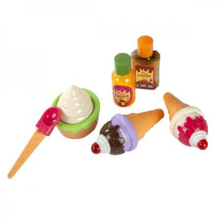 Набор Mary Poppins Кафе мороженое 453059 игровой набор для ребенка mary poppins кафе мороженое 453052