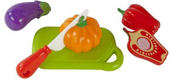 Набор Mary Poppins Овощи 453042 игра mary poppins набор для резки овощей 453042