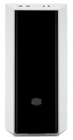 Корпус ATX Cooler Master MasterBox 5 Без БП белый чёрный MCX-B5S2-WWNN-01 cooler master корпус miditower atx w o psu sgc 1000 kwn1 cooler master не указан