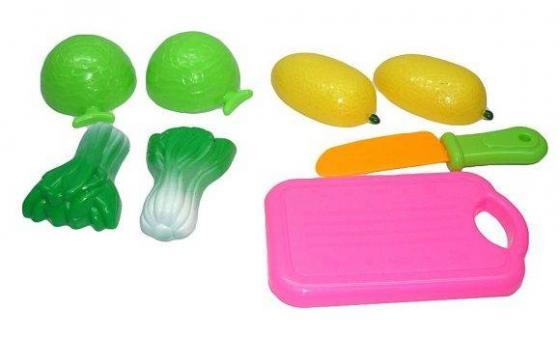 Набор для резки Shantou Gepai Набор овощей и фруктов для резки набор для игры в бадминтон shantou gepai 63001