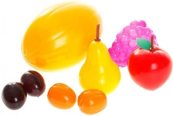 Набор фруктов Пластмастер Лето 21047
