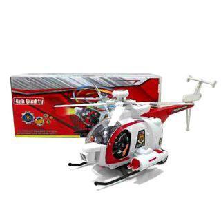 Вертолет Shantou Gepai разноцветный Y513165 настольная игра shantou gepai аэрофутбол 5016