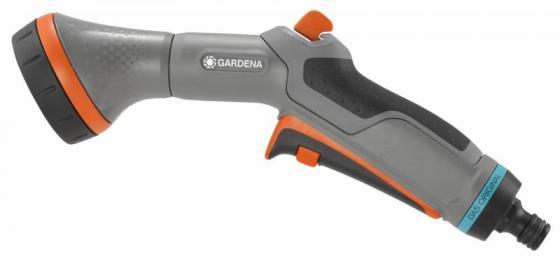 Пистолет-распылитель Gardena Comfort 18323-20.000.00 пистолет распылитель gardena comfort 18303 32 000 00