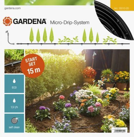 Купить Комплект полива Gardena 13010-20.000.00