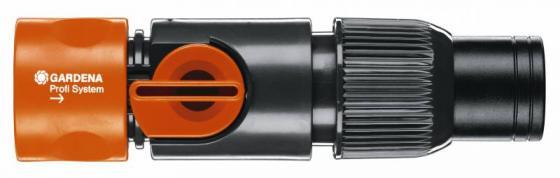 Коннектор Gardena Профи 02819-20.000.00 коннектор с регулятором gardena профи