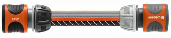 Комплект полива Gardena Comfort Flex 18040-20.000.00 акриловая ванна ravak rosa ii 170x105 левая белая