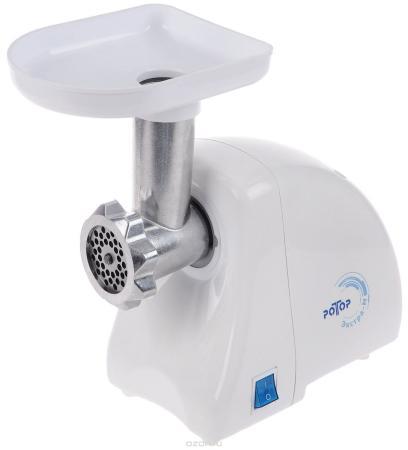 Мясорубка Ротор Экстра-М ЭМШ 35/250-1 250 Вт белый мясорубка ротор экстра м эмш 35 250 2 250 вт белый