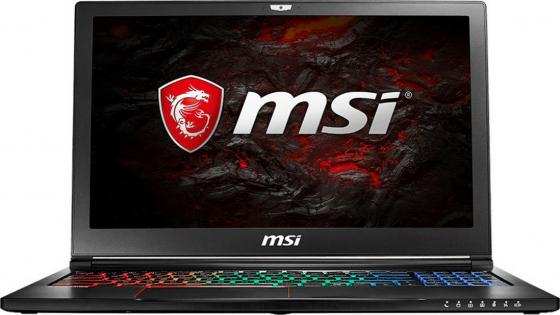 Ноутбук MSI GS63VR 7RF-409RU Stealth Pro 4K 15.6 3840x2160 Intel Core i7-7700HQ 2 Tb 512 Gb 16Gb nVidia GeForce GTX 1060 6144 Мб черный Windows 10 Home 9S7-16K212-409 ноутбук msi gs43vr 7re 094ru phantom pro 14 1920x1080 intel core i5 7300hq 1 tb 128 gb 16gb nvidia geforce gtx 1060 6144 мб черный windows 10 home 9s7 14a332 094