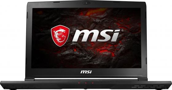 Ноутбук MSI GS43VR 7RE-089RU Phantom Pro 14 1920x1080 Intel Core i7-7700HQ 1Tb + 512 SSD 32Gb nVidia GeForce GTX 1060 6144 Мб черный Windows 10 9S7-14A332-089 ноутбук msi we72 7rj 1067ru 17 3 1920x1080 intel core i7 7700hq 9s7 179577 1067