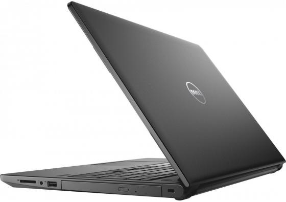 "Ноутбук DELL Vostro 3568 15.6"" 1366x768 Intel Core i3-6006U 1 Tb 4Gb Radeon R5 M420X 2048 Мб черный Linux 3568-9361"