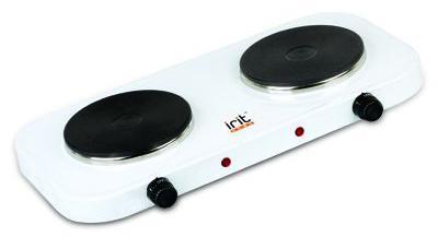 Электроплитка Irit IR-8008 белый цена в Москве и Питере