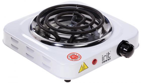 Электроплитка Irit IR-8101 белый электроплитка irit ir 8101 белый