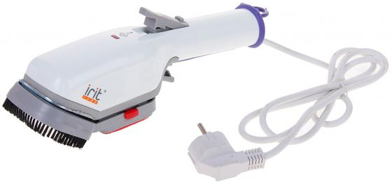 Пароочиститель Irit IR-2306 650Вт белый зонт irit iru 01