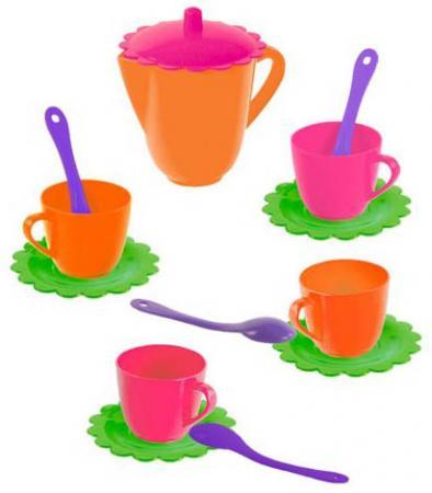 "Чайный набор Mary Poppins ""Цветок"" 14 предметов 39327"