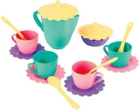 Чайный набор Mary Poppins Бабочка, 16 предметов 39318