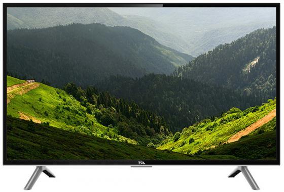 Телевизор LED 49 TCL LED49D2900 черный 1920x1080 60 Гц S/PDIF