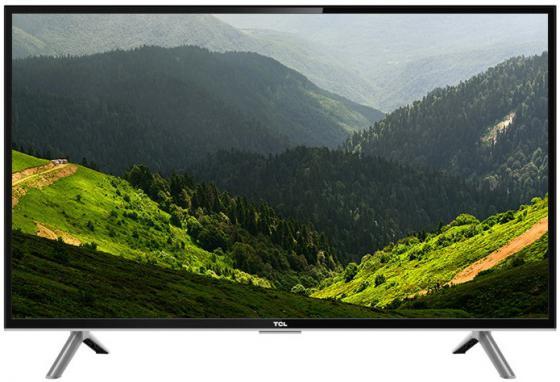 Телевизор 24 TCL LED24D2900S черный 1366x768 60 Гц VGA 24