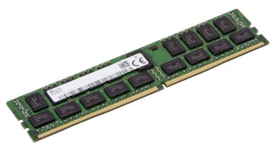 Оперативная память 16Gb PC4-17000 2133MHz DDR4 DIMM Hynix H5AN8G8NMFR-TFC/16