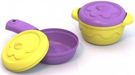 Набор посуды ШКОДА ШКД06 в ассортименте