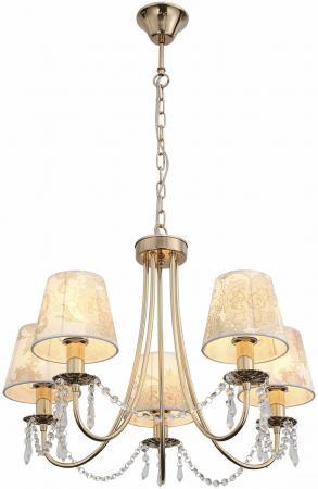 Подвесная люстра ST Luce RIposo SLE102.203.05 настольная лампа st luce riposo sle102 204 01