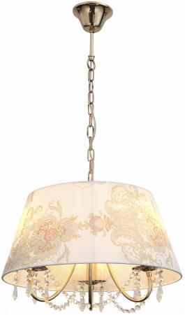 Подвесная люстра ST Luce RIposo SLE102.223.03 настольная лампа st luce riposo sle102 204 01