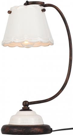 Настольная лампа ST Luce Famiglia SL259.504.01 соединитель gf 5429