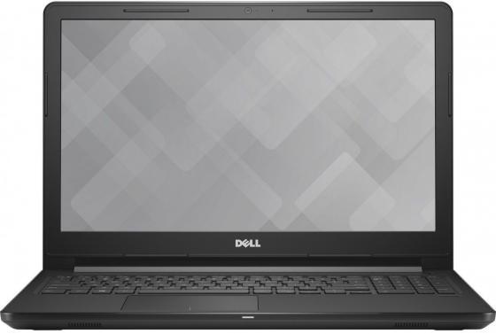 Ноутбук DELL Vostro 3568 15.6 1366x768 Intel Core i3-6006U 1 Tb 4Gb Radeon R5 M420 2048 Мб черный Windows 10 Professional 3568-9385 ноутбук dell vostro 3568 3568 9385 3568 9385