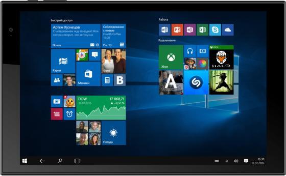 """все цены на Планшет Irbis TW70 10.1"""" 32Gb черный Wi-Fi Bluetooth Windows TW70 онлайн"""