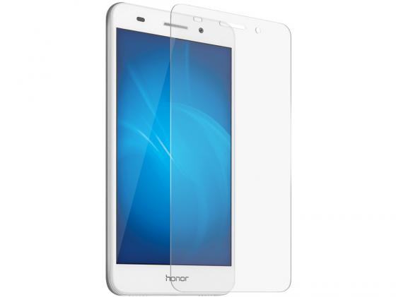 Защитное стекло DF hwSteel-22 для Huawei Honor 5A Plus