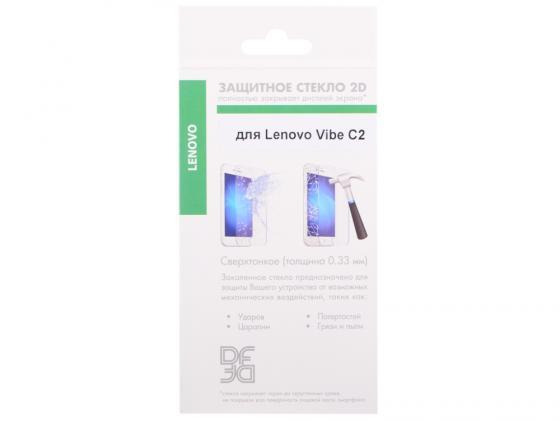 Защитное стекло DF LSteel-44 для Lenovo Vibe C2 смартфон lenovo vibe c2 8gb k10a40 black