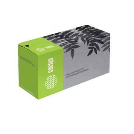 Тонер-картридж Cactus CS-WC5016AR 106R01277 для Xerox WC 5016/5020 черный фотобарабан wc 5016 b 5020 b db dn 22000 отпечатков 101r00432