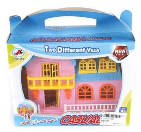 Дом для кукол Shantou Gepai 631468 B20 дом для кукол shantou gepai дом с мебелью 897