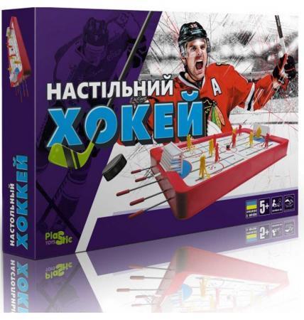 Настольная игра спортивная Черноморье Хоккей Н0001 спортивная игра best toys спортивная аэрофутбол
